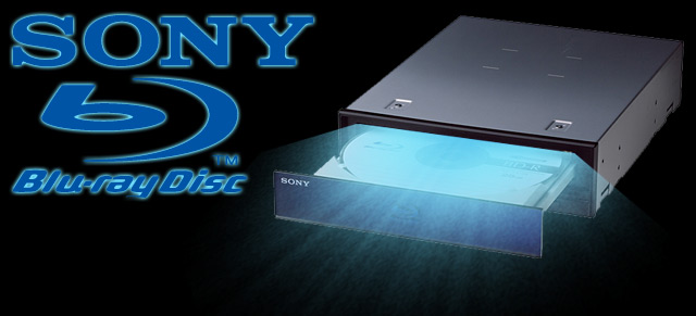 Sony Blu-ray Laser 400mW SLD3237VF
