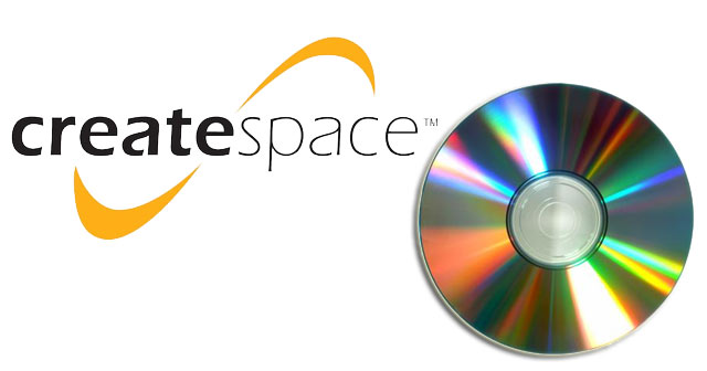 CreateSpace: CDs out-of-print CDs