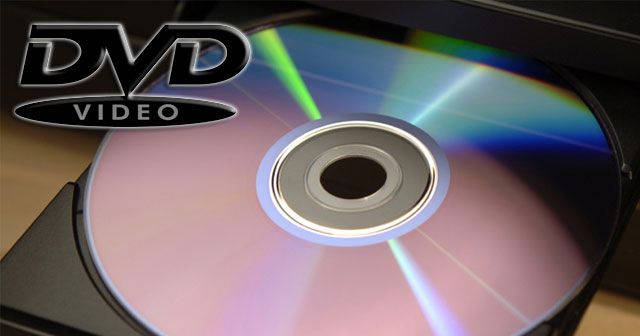 Steps on How to Author a DVD