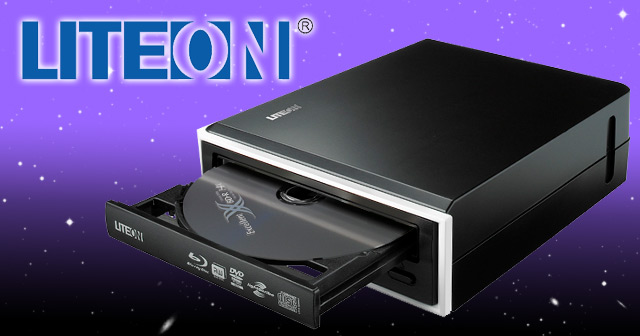 Lite-On eHBU212 Blu-ray Burner