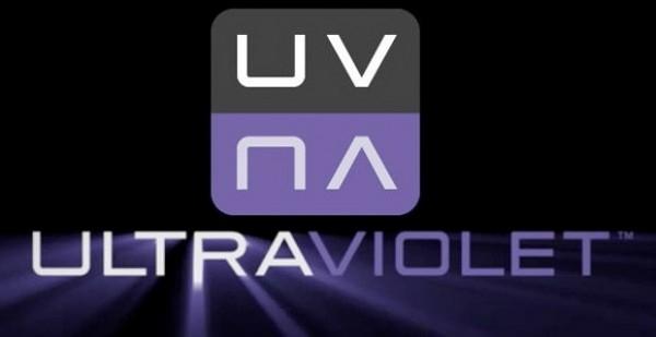 Ultra Violet UV