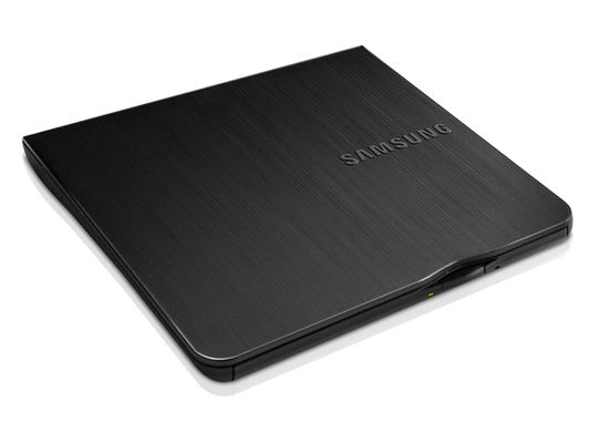 Samsung DVD-Writer SLIM External Drive SE-218BB