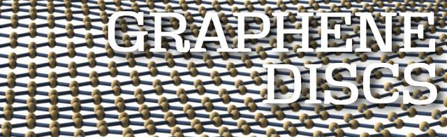 graphene-DISCS